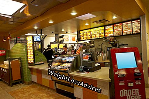 restaurantes: The Top Swap en Jack in the Box