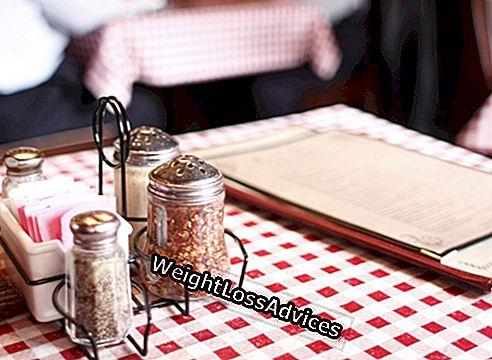 restauracje: Dlaczego liczy się kaloria menu, to duże kłamstwo